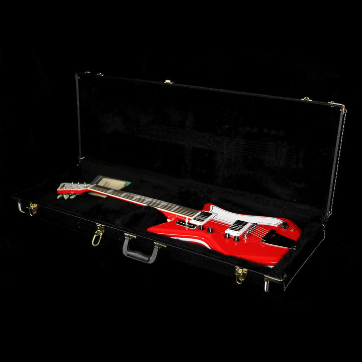 Eastwood Airline '59 2P Red Airline 59 2P