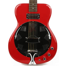 Eastwood Airline Folkstar Red