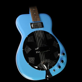 Eastwood Folkstar Electric Guitar Sky Blue