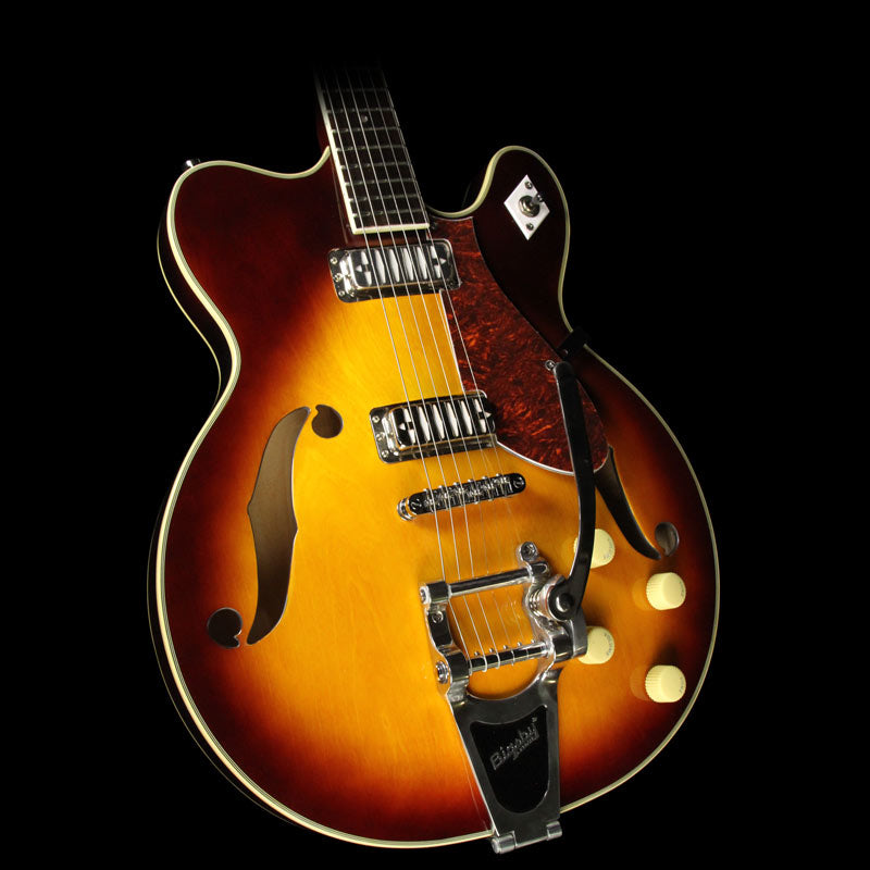 Eastwood Airline H74 DLX Honeyburst Airline H74 DLX