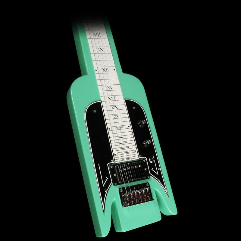 Eastwood Airline Lap Steel Seafoam 1385