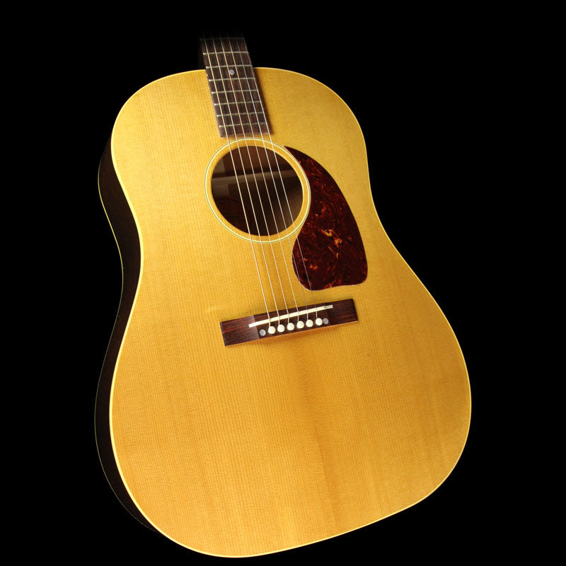 Used 2016 Gibson Montana 1947 J-50 Reissue Acoustic Guitar Natural