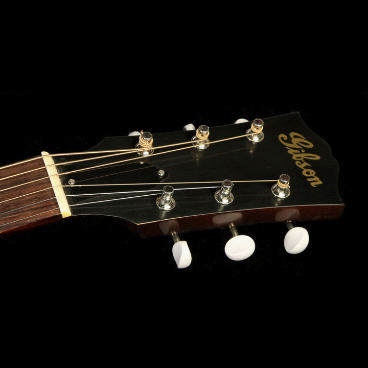 Used 2016 Gibson Montana 1947 J-50 Reissue Acoustic Guitar Natural 11716029