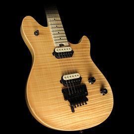 Used 2015 EVH Van Halen Wolfgang Special Electric Guitar Natural