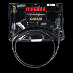 Mogami TRS-XLRF Cable (3 Foot)