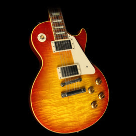 Used 2003 Gibson Custom Shop '59 Les Paul Electric Guitar Cherry Sunburst