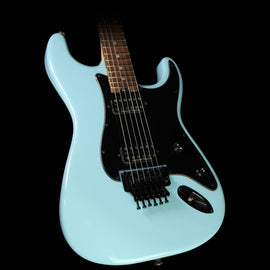 Charvel Custom Shop So Cal 2H Electric Guitar Daphne Blue