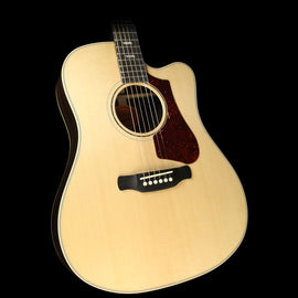 Gibson Montana HP 835 Supreme Acoustic-Electric Guitar Antique Natural