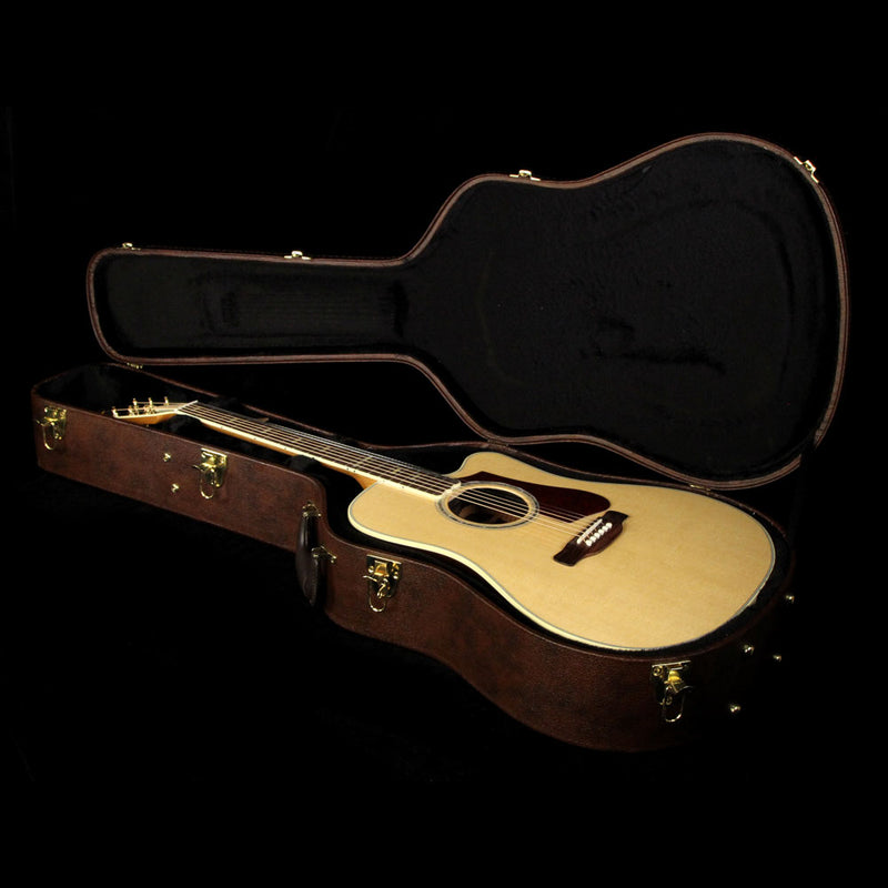Used Gibson Montana HP 835 Supreme Acoustic Guitar Antique Natural 10757015