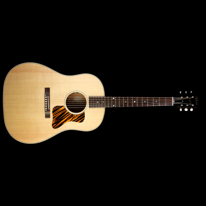 Gibson J-35 2017 Natural Acoustic Guitar 11567047