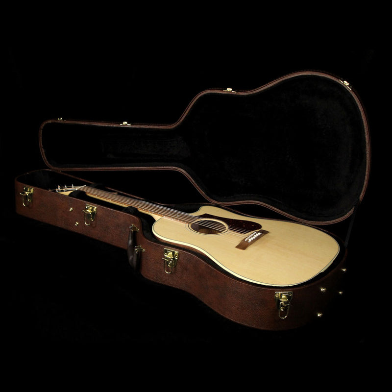 Gibson Montana HP 415W Acoustic Guitar Antique Natural 11327002