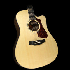 Gibson Montana HP 635 W Acoustic-Electric Guitar Antique Natural