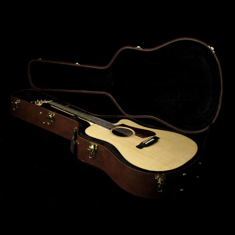 Used Gibson Montana HP 635 W Acoustic Guitar Antique Natural 11357013