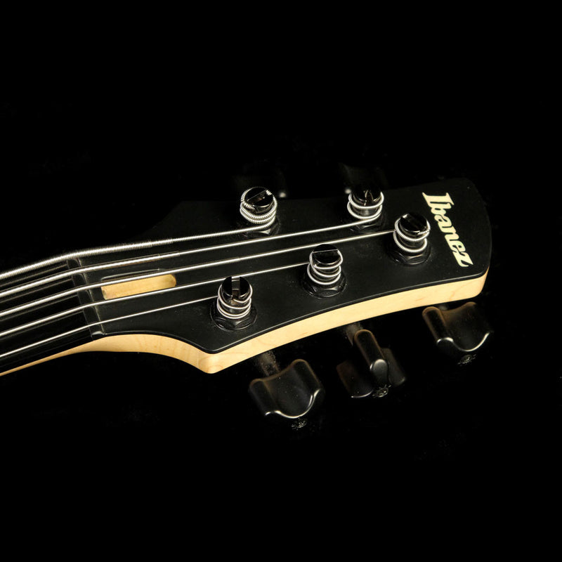 Used Ibanez GWB1005 Gary Willis 5-String Electric Bass Guitar Natural SG060100015