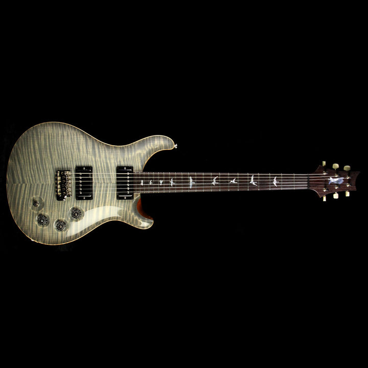 Used 2010 Paul Reed Smith Private Stock DGT David Grissom Guitar White Tiger Burst 10 167248