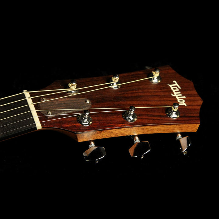 Used 2015 Taylor 316ce Grand Symphony Acoustic Guitar Natural 1104153013