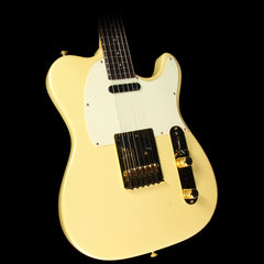 Used 1987 Guild T-250 Roy Buchanan Electric Guitar Cream