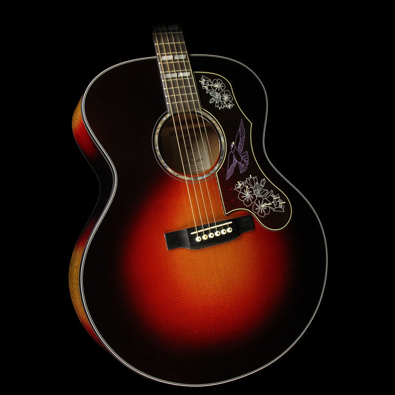 Used Martin CEO 8 Special Edition  Acoustic Guitar Sunburst