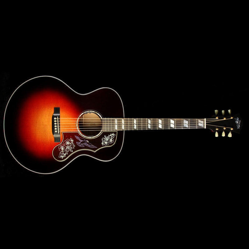 Used Martin CEO 8 Special Edition  Acoustic Guitar Sunburst 1865237