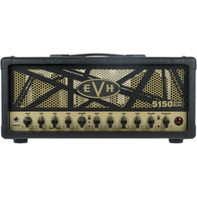 EVH 5150 III EL34 50W Electric Guitar Amplifier Head