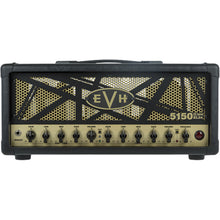 EVH 5150 III EL34 50W Electric Guitar Amplifier Head Used As-Is