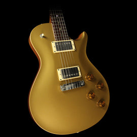 Used 2001 Paul Reed Smith Singlecut Electric Guitar Goldtop