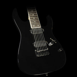 Used Ibanez RG7321 7-String Electric Guitar Black