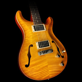 Used 1998 Paul Reed Smith McCarty Hollowbody I Electric Guitar Sunburst