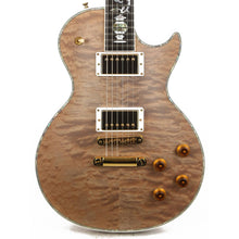 Gibson Custom Shop Les Paul Ultima Gray Pearl
