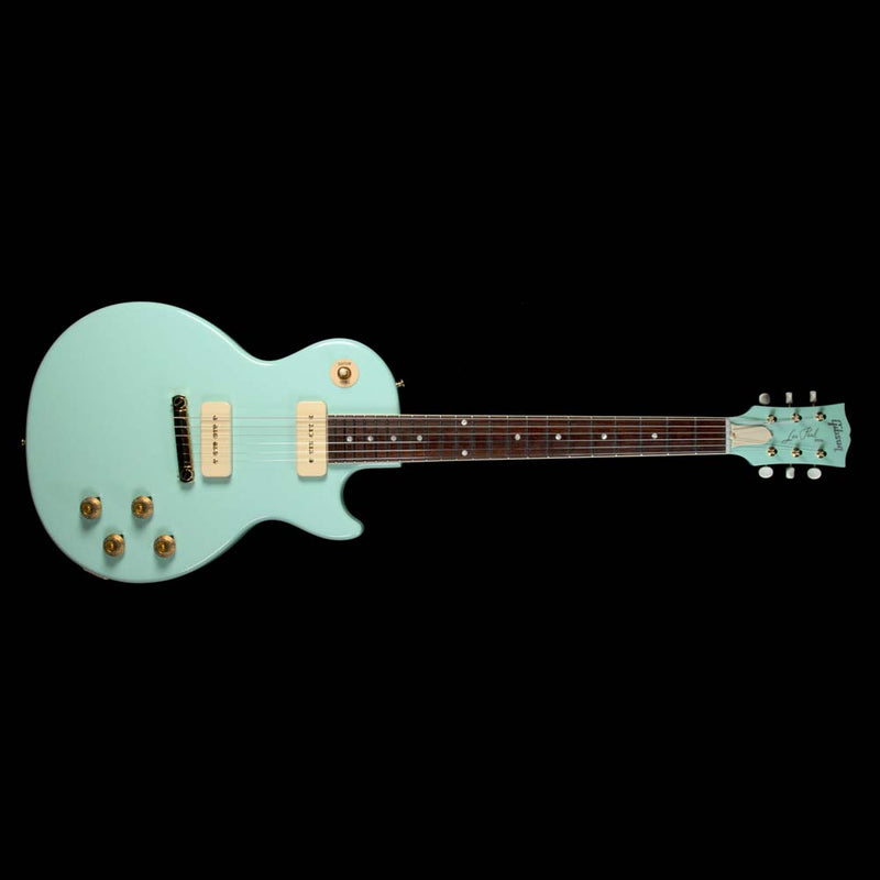 Gibson Custom Shop Limited Edition Les Paul Special Singlecut Electric Guitar Kerry Green 7550
