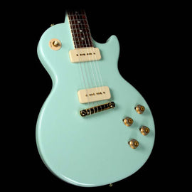 Gibson Custom Shop Limited Edition Les Paul Special Singlecut Electric Guitar Kerry Green