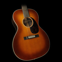Martin Custom Shop CEO-7 Koa 14-Fret Acoustic Guitar Autumn Sunset Burst