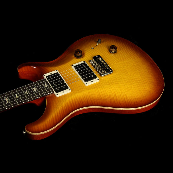 PRS Custom 24 McCarty Sunburst 232056