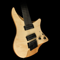 Strandberg Varberg 7-String Electric Guitar Natural