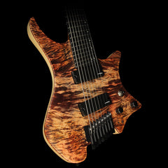 Strandberg Custom Shop Boden 8 Electric Guitar Red