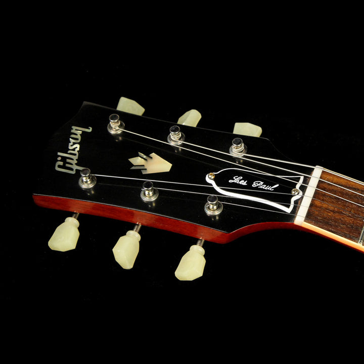 Used 2016 Gibson Custom Shop SG Standard Reissue Electric Guitar VOS Faded Cherry 60352
