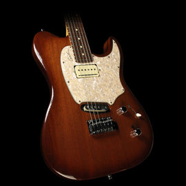 Godin Passion Custom Electric Guitar Whiskey Burst Factory Second
