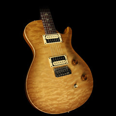 Used 2007 Paul Reed Smith Singlecut Electric Guitar Light Burst with Rosewood Neck