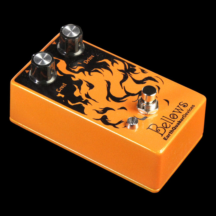 EarthQuaker Devices Bellows Overdrive/Fuzz Effects Pedal