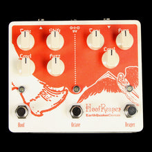 EarthQuaker Devices Hoof Reaper Fuzz/Distortion Effects Pedal