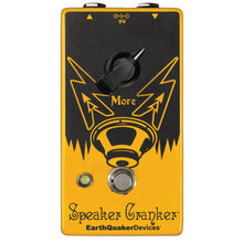 EarthQuaker Devices Speaker Cranker Overdrive/Distortion Effects Pedal