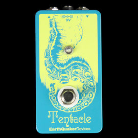 EarthQuaker Devices Tentacle Analog Octave Up Effects Pedal