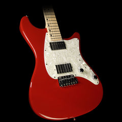John Page Classic Ashburn Electric Guitar Bloodline Red