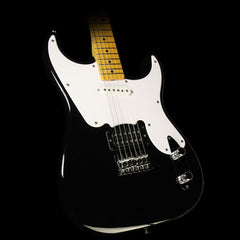 Used 2011 Fender Pawn Shop '51 Electric Guitar Black