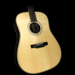 Eastman E8D Dreadnought Acoustic Guitar Natural