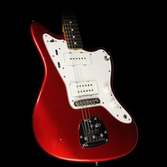 Used 1994 Fender MIJ Jazzmaster Electric Guitar Candy Apple Red