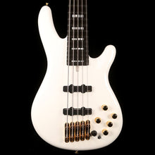 Yamaha BBNE2 Nathan East Signature Bass White