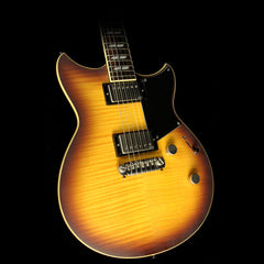 Yamaha Revstar Series RS620 Electric Guitar Brick Burst