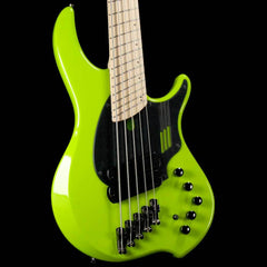Dingwall NG2 Adam Nolly Getgood Fan Fret 5-String Bass Ferrari Green