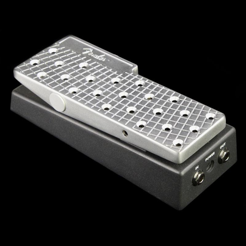 Fender FWP-1 Wah Effects Pedal 023-4515-000